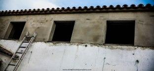 el molino del panadero rem ventanas patio