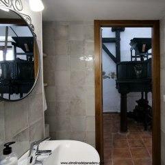 el molino del panadero baño 2