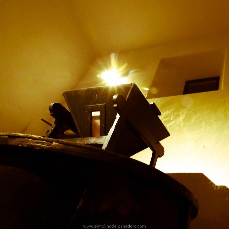 el molino del panadero nocturno 5