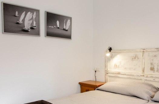 casa martijin casa recentar el molino del panadero casa rural jimera de libar ronda malaga spain dormitorio 2