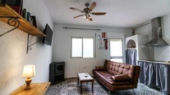 casa martijin casa recentar el molino del panadero casa rural jimera de libar ronda malaga spain salon 1