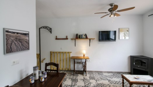 casa martijin casa recentar el molino del panadero casa rural jimera de libar ronda malaga spain salon 4