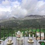 casa martijin casa recentar el molino del panadero casa rural jimera de libar ronda malaga spain vistas terraza 2