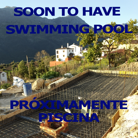 Soon to have swimming pool 2